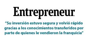 Nota Entrepreneur
